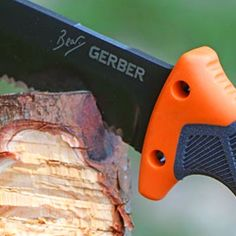 10 Awesome Survival Knives