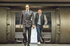 コリン・ファース インタビュー&『キングスマン』を楽しむ4つのポイント(2)|映画(ムービー)|GQ JAPAN