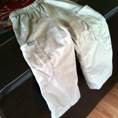 Upcycled Toddler Pants -make stylish kids pants from your old holey ones!