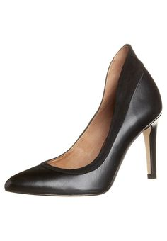 Zign - High Heel Pumps - negro/negro