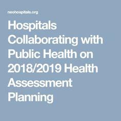 130 Health Needs Assessments Ideas Health Assessment Northeast Ohio