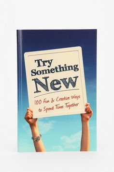 Try Something New By Kim Chapman #urbanoutfitters
