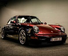 911 Air-cooledYou can find Porsche and more on our Air-cooled Porsche 993, Porsche Autos, Porsche Cars, Porsche Wheels, Porsche Classic, Classic Cars, Auto Motor Sport, Sport Cars, Motor Car