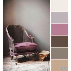 Beautiful palette