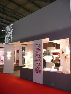 Selène Illuminazione at #Euroluce 2013  #onemorelight