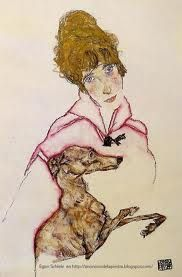 pictures of egon schiele paintings - Google Search