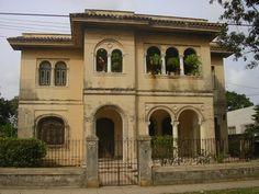 Casa Antigua - Havana, Cuba
