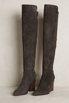 beautiful tall leather boots #anthrofave http://rstyle.me/n/ttc39r9te