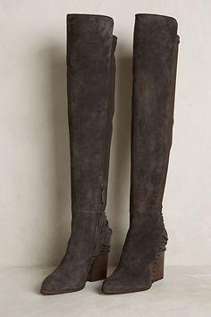 dolce vita nikka boots #anthrofave