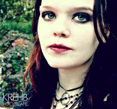 """Kenna"" by Krehb Fotografie #krehbfotografie #fotografie #model #photography http://krehbfotografie.tumblr.com/"