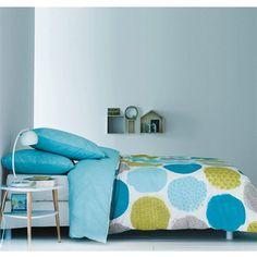 1000 images about parure de lit on pinterest duvet - Housse de couette la redoute solde ...