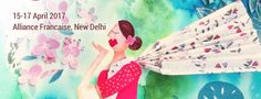 The Saree Festival, Delhi 2017