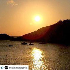 #IbizaMemories #Repost @musemagazine ・・・ Es Vedrà #ibiza #LOVE #laisla  #Musetravel  #Musemagazine @fabiocrovi