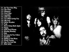 Fleetwood Mac's Greatest Hits || Best Songs Of Fleetwood Mac [Full Songs HD] - YouTube