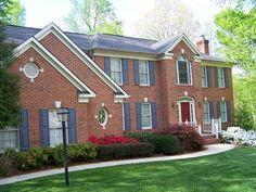 Westridge Woodbridge VA Large Custom Home - Open House - Claudia S. Nelson