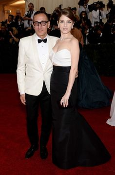 The Met Gala 2014: what they're wearing gallery - Vogue Australia