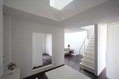 Casa Omihachiman / ALTS Design Office