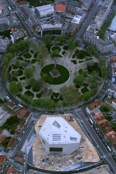 Casa da Música  Porto | Portugal | Rem Koolhaas