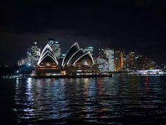 Sidney, Australia - Getty Images