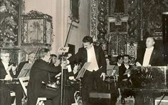 Giulini- Orozco