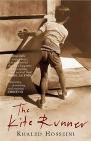 The Kite Runner... great book