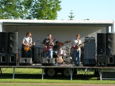 This stage is available for Langley community groups putting on special events outdoors. For booking information and availability please phone Douglas Recreation Centre at Booking Information, Special Events, Centre, Stage, Outdoors, Community, Play, Phone, Outdoor