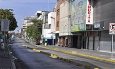 Av. 20 de Barquisimeto
