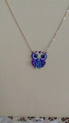 Bead Loom Patterns, Beaded Jewelry Patterns, Bracelet Patterns, Beading Patterns, Beading Tutorials, Diy Collier, Beaded Crafts, Beaded Animals, Bijoux Diy