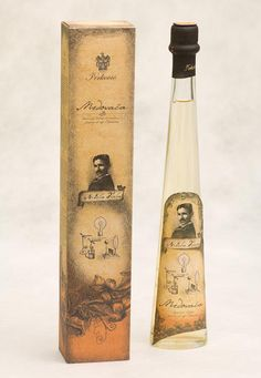 Meditza/Medovaca, your initiation drink into Croatia! you can't go here and not try their Honey Brandy!