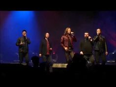 "Home Free ""Do You Hear What I Hear?"" 12-18-2016 Mankato, MN - YouTube"