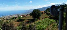 Nueva instalación #WiFiCanarias #AirInternet en Palo Blanco, Los Realejos #Tenerife #ubiquiti #nanoBeanM19