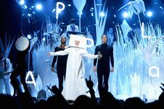 Lady Gaga VMAs | Custom fabrication by Creative NYC. #SetFabrication #FilmandTVfabrication #VMAawards #MadebyCreativeNYC