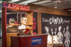 Galleria Campari | Museimpresa Bar
