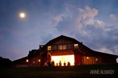 Liv- im in LOVE! The Densmore Farm in Cleveland, GA. Check out the website when click pic. Look there and on the densmore farm site! Atlanta Wedding Venues, Wedding Locations, Southern Weddings, Rustic Wedding, Wedding Ideas, Country Life, Summer Wedding, Backyard, 20th Anniversary