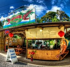 Maui's Best Food Stands and Food Trucks
