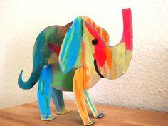 Parrot, Dinosaur Stuffed Animal, Bird, Toys, Animals, Cardboard Animals, Dinosaur Crafts, Kids Animals, Concert