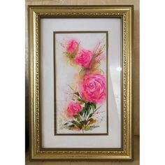 An original watercolor painting by Barb Capeletti Watercolors, Watercolor Paintings, Rose Trellis, Note Cards, Giclee Print, Delicate, The Originals, Frame, Artist