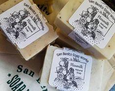 Milk soap | Etsy