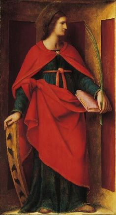 Bernardino Luini Saint Catherine of Alexandria. oil on panel, 1525 Italian Painters, Italian Artist, St Catherine Of Alexandria, Norton Simon, Italian Renaissance Art, True Bride, Asian Sculptures, Saint Barbara, Religious Art