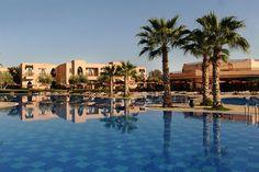 2-4nt 4* All-Inc. Marrakech Spa, Hammam & Flights