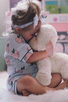 Kids 3 Piece Pajama Set 4 styles et pieces pyjama st So Cute Baby, Baby Kind, Cute Kids, Cute Babies, Pyjama 3 Pieces, Cute Baby Pictures, Baby Family, Baby Fever, Little Babies