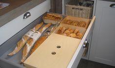 *Дизайн и декор* - Хранение на кухне