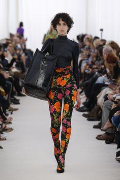 Balenciaga Spring Summer 17 | Look 28