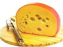 Sucesso, Gastronomia e Felicidade: Conheça o queijo Edam