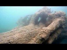 Tauchen im Weißensee - YouTube