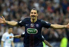 มาร์กเซย 2-4 PSG ไฮไลท์ฟุตบอล เฟร้นช์คัพ ฝรั่งเศส