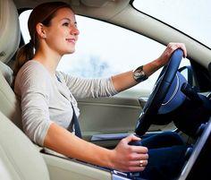 Papéis da Mulher: 10 dicas para vencer o medo de dirigir