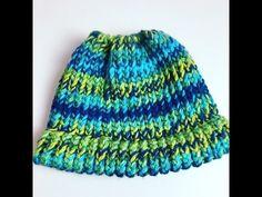 Messy Bun Hat Loom Knitting For Beginners : Messy Bun Hat Loom Knitting For Beg,. Messy Bun Hat Loom Knitting For Beginners : Messy Bun Hat Loom Knitting For Beg, , , Diy Abschnitt Loom Knitting For Beginners, Round Loom Knitting, Loom Knitting Projects, Loom Knitting Patterns, Easy Knitting, Start Knitting, Hat Patterns, Knitting Basics, Loom Scarf