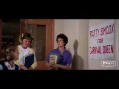 GREASE - There Are Worse Things (I Could Do), one of my fave scenes from the movie