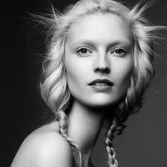 #HelenaGreyhorse by #StefanoMoroVanWyk for #MadameMagazine August 2014